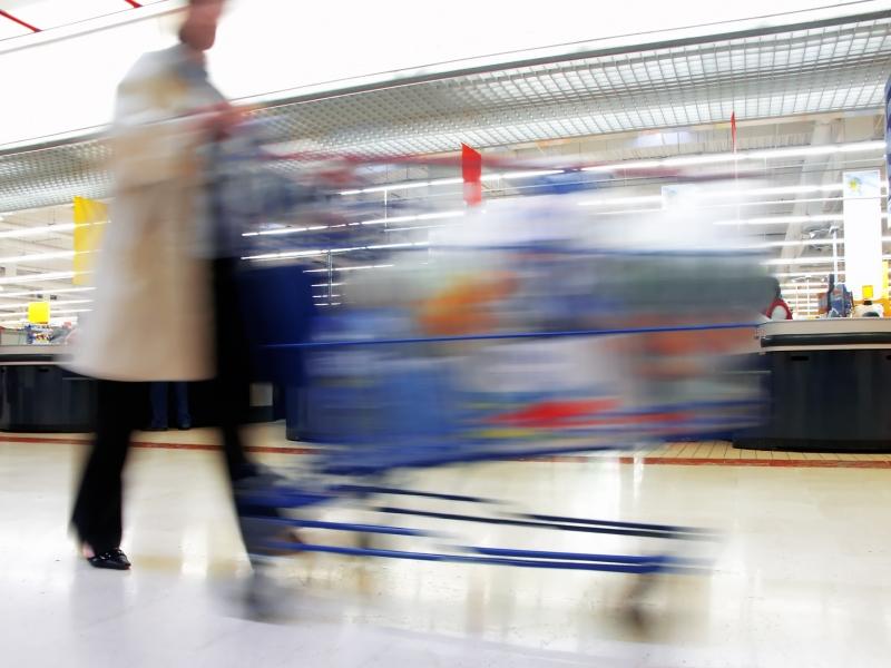 TEST: 5000 m2 butikklokaler ledig i Stortingsgaten