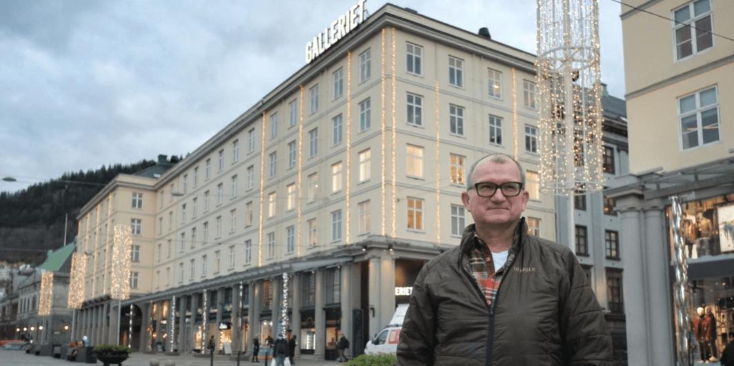 DNB Næringseiendom tok koronagrep – sparer millioner og miljøet