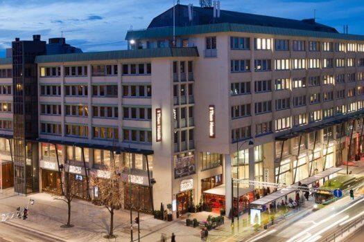 Thon hotell Trondheim