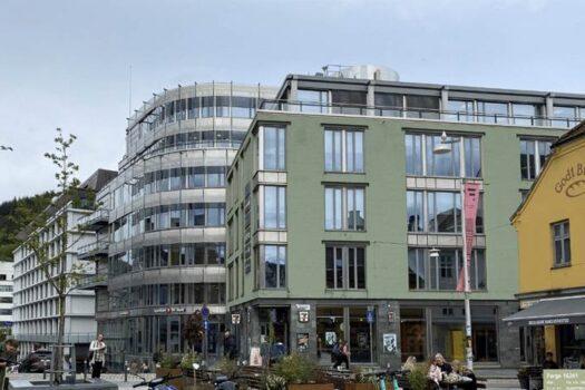 DNB Scandinavian Property Fund leverer gode resultater pr. 3. kvartal 2021